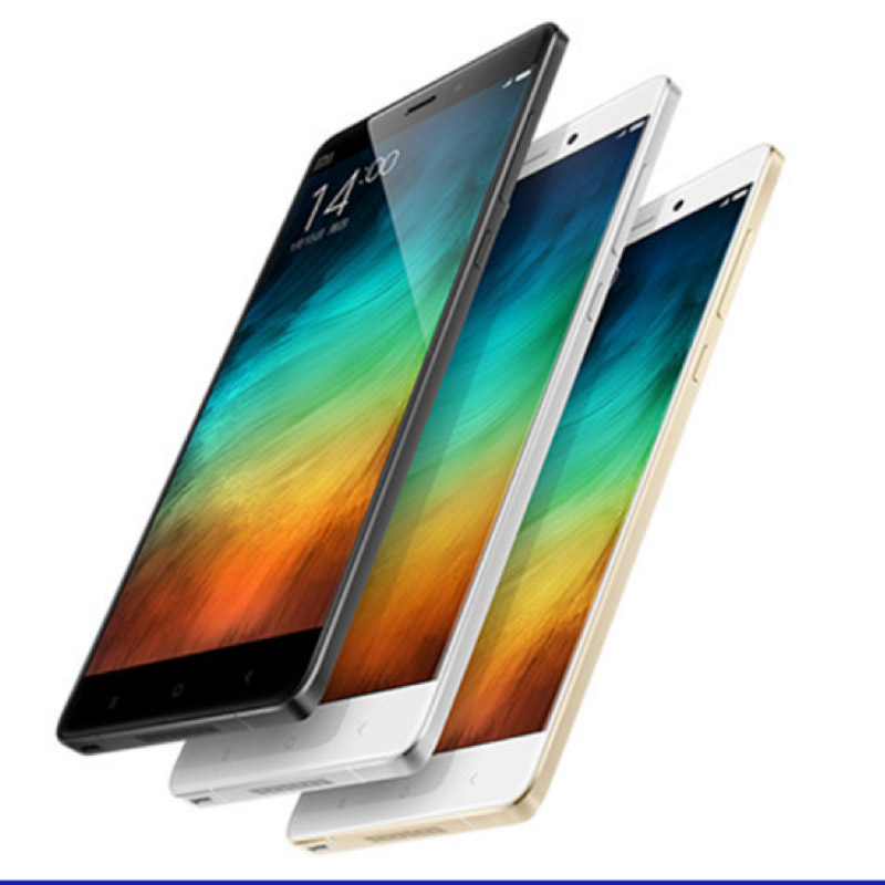 Smart Xiaomi Mi Note Prices In Saudi Arabia 5.7 Inch Screen 3GB RAM 16GB ROM Android 6.0 5.7 inch 13MP Mobile Phone