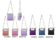 Lady's Shoulder Bag Guangdong Factory,Cheap Whole Sale