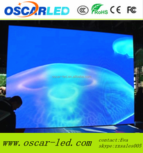 P6.67 Outdoor Full Color LED Display Screen/p6.67 p8 p10 p16 water proof led screen full colour