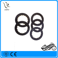Chinese Motorcycle For Hero Honda CD100 Clutch Plate