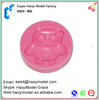 Custom rapid prototyping good selling toys mold silicone rubber china mould making silicone