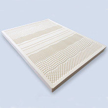 Elegant Design High Rebound Foam 100% Natural Latex Mattress