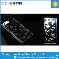 New Products On China Market for Xiaomi mi3 Case, Flash Light Up Custom Cell Phone Case for Xiaomi mi3