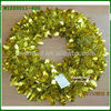 60cm PET Indoor Christmas Wreath