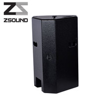 Powered studio pro sound outdoor monitor speakers
