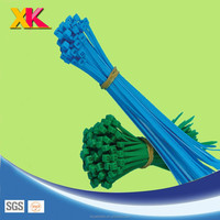 marker plastic nylon cable ties