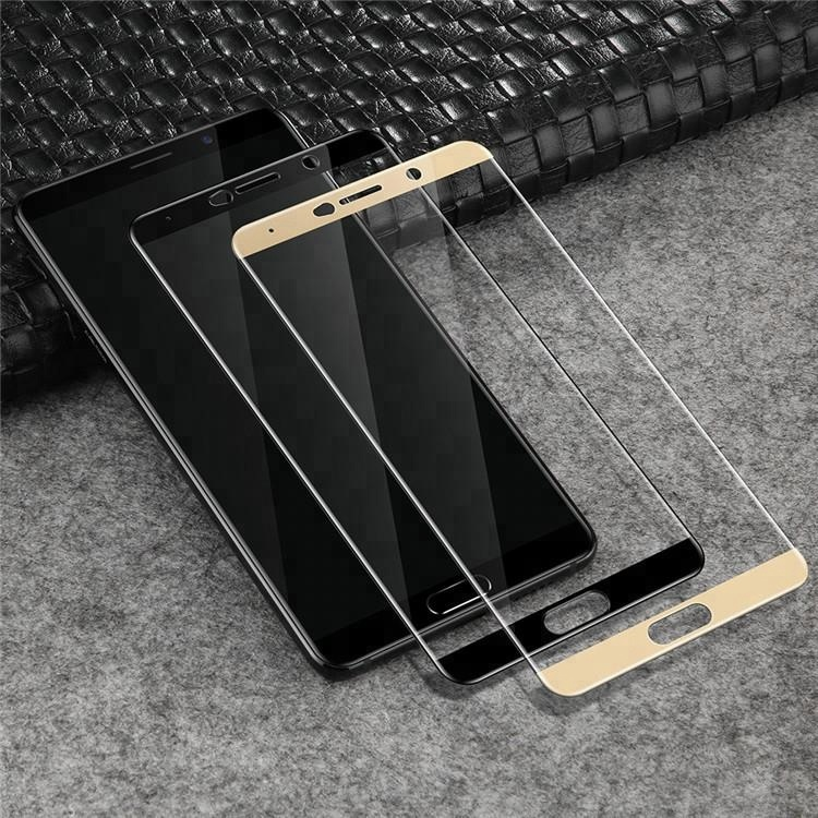 Ultra Thin 9H Full Cover Tempered Glass Screen Protector Film For Huawei Mate 10 Lite