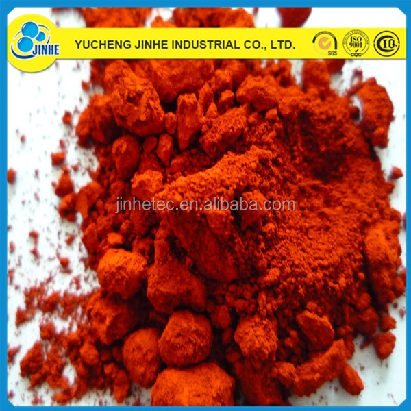 colorful pigment iron oxide for asphalt pavement,bitumen paving block
