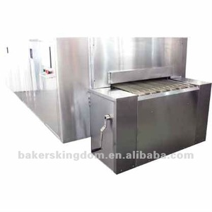 Arabic Maamoul Encrust Cookies Gas Tunnel Oven