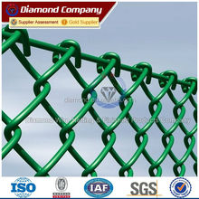 Galvanized Chain Link Fence / Lowes Chain Link Fences Prices / Used Chain Link Fence for Sale