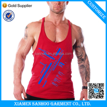 China Wholesale Clothing Bodybuilding Tank Tops Cheap Wholesale In Bulk Top Quality