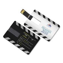 Full Printing 4GB Usb Card,Customized Usb Business Card,Usb 4gb With Brand Chip