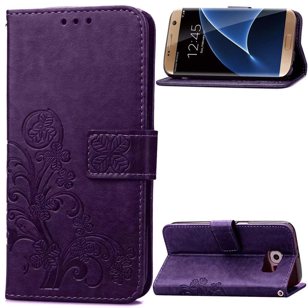 2016 for Samsung Galaxy Note 5 Crazy Horse case Embossed Laser Carved Leather Case for Samsung Galaxy Note 5 Phone Case