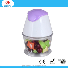 food juicer blender mini chopper for bleinding and mixing