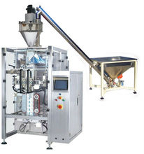 Factory Price Bag Automatic Powder Coffee/ Milk powder Packing Machine