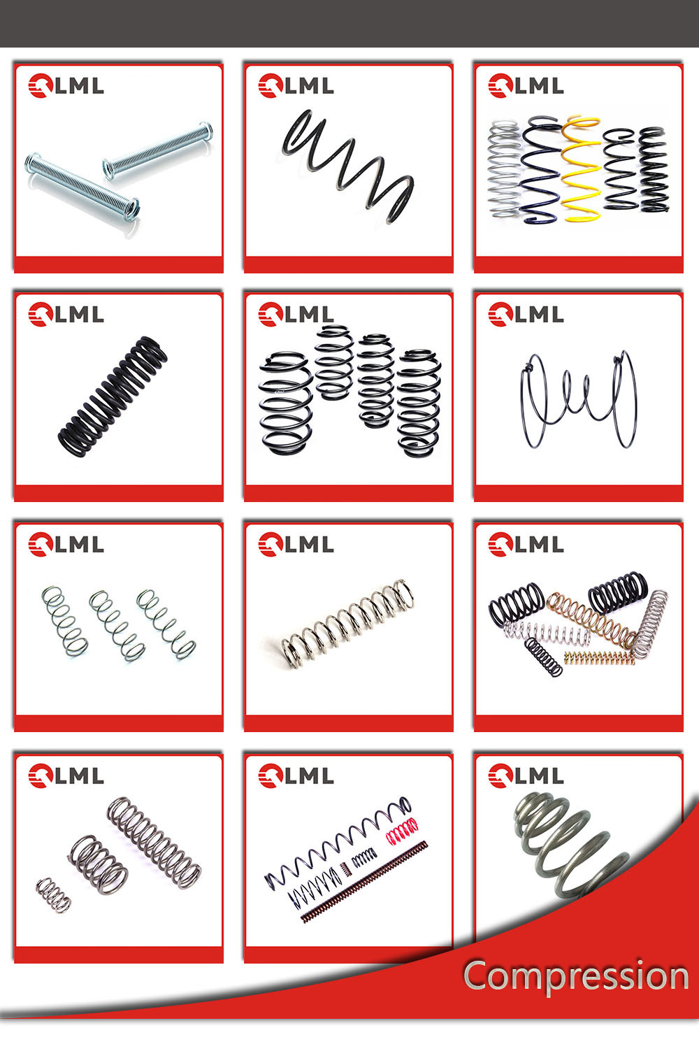 OEM Cheap Mini Composite Leaf Spring, Small Leaf Spring Manufacture, Different Types Of Leaf Springs S04