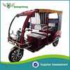 Newest model H power electric three wheel for bangladesh