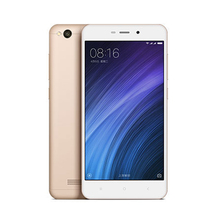 "Original Xiaomi Redmi 4A 4C A Prime Smart Phone 3GB RAM 32GB ROM Snapdragon 625 Octa Core 5.0"" 1920*1080 Camera 13MP 4100mAh"