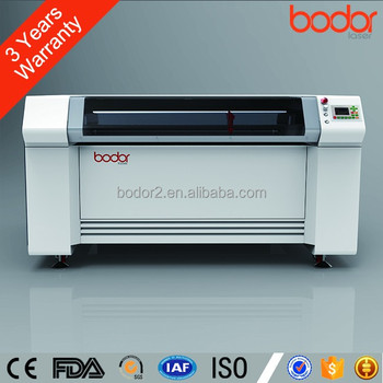 100w CO2 non-matel laser cutting machine