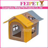 2016 Summer Pet House Cool Dog Beds Nice Indoor Sleeping Dog Kennel House