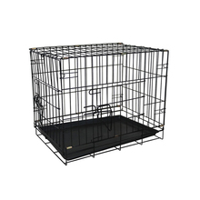 Cheap small doghouse animal dog house cage for sale dog cage MHD001