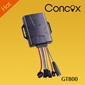 Concox Newest gps tracker GT800 wiith IP65 water and dust proof