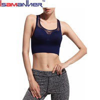 Design your own women yoga sports bra and leggings custom