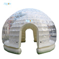 Durable Material Inflatable Bubble Camping Tent For Sale