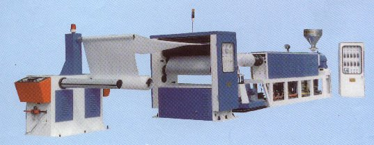 Epe Foaming Sheet Machine