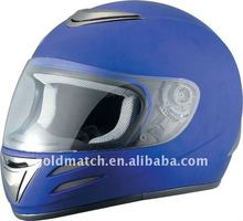 DOT and ECE novel design full face helmet