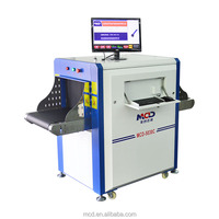 CE Approved MCD-5030C Security X Ray Baggage Scanner with High Penetration
