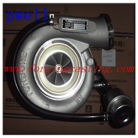 First-rate!!! HX40W Turbocharger 4049358 4048335 4051033 for 6BTAA-240PS engine
