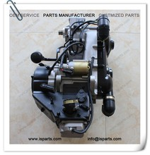 air cooled scooter parts GY6 150cc gasoline engine kits