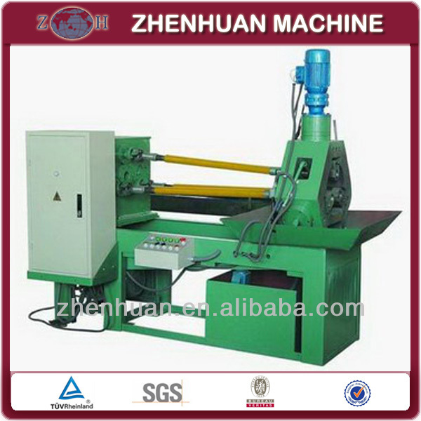GJ-66B Extruded Finned Tube Forming Machine