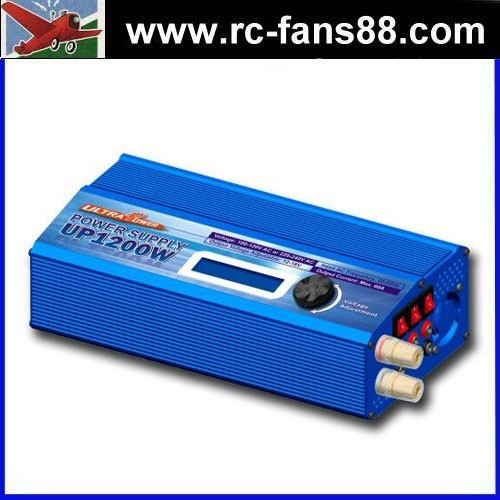 60A UP1200W Power Supply