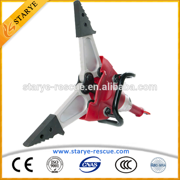Foot Protect Powerful Hydraulic Spreading Tool