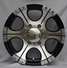 NEW 2015 off-road vehicle wheel rim 15*8 alloy rim