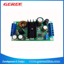 Geree LTC3780 DC DC buck boost converter 5-32V to 2-24V 14A max Car PC solar Power Supply module