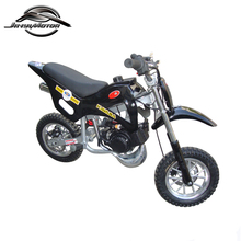 Quality CE Black Kids 50cc Mini Gas Motorcycle