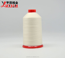 bonded nylon sewing thread for leather