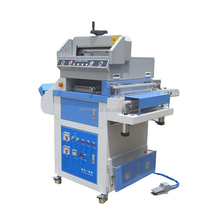 Popular machine Semi-automatic DIY photo album making machine