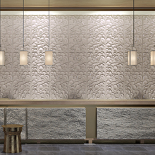 High quality Soundproof cheap 3d pu luxury faux leather <strong>wall</strong> panel for <strong>walls</strong>