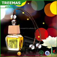 2016 New product french hanging air fresheners car/car perfume with natural