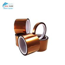 High voltage insulation polyimide film tape