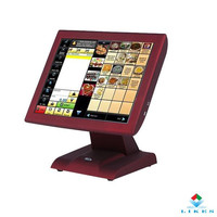 "15"" all-in-one touch-panel android pos machine software"