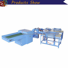 Automatic Weighing High Capacity Pillow Filling Machine