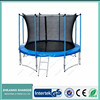 Rent A 12ft Trampolines With Safety