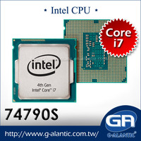 74790S Intel CPU Core I7 4th Generation Processors