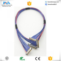 lcd tv cable notebook lcd screen cable vga coaxial cable converter