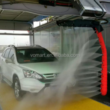 best Automatic tunnel car washing machine automatic hotels services